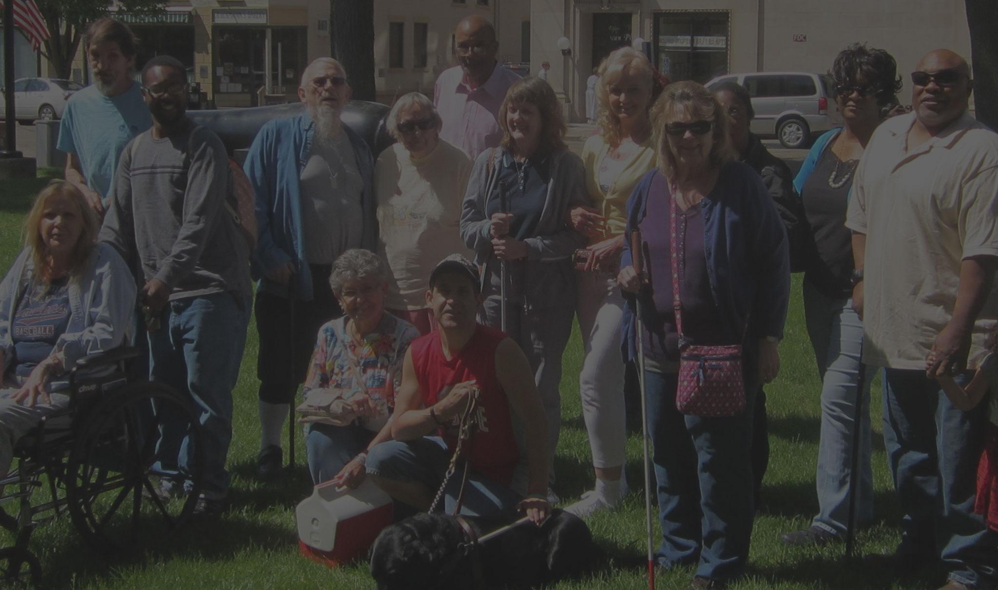 Akron Blind Center
